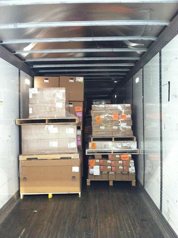 Truckload-local-pickup-delivery-Miami-1